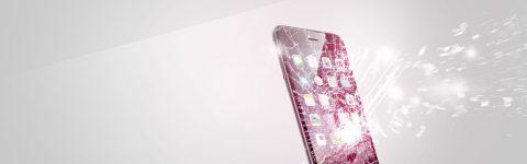 Smartphone reparatie in Breda en omgeving